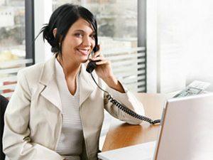 הקלטת שיחות אנשי עסקים ועסקים קטנים