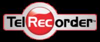 לוגו הקלטת שיחות טלרקורדר