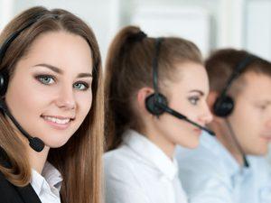 הקלטת שיחות שירות לקוחות