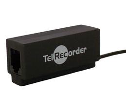 מכשיר הקלטה -טלרקורדר TR-101
